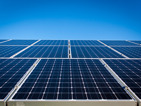 Discover the many benefits of commercial solar energy
